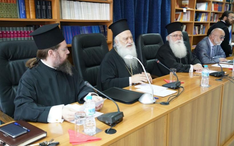 Ολοκληρώθηκαν οι Ιερατικές Συνάξεις της Ι. Μ. Δημητριάδος