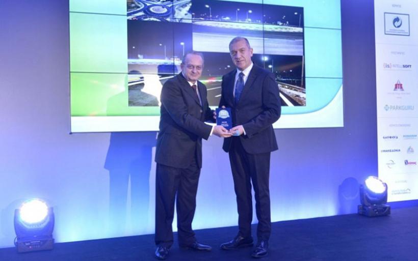Δυο νέες διακρίσεις της Περιφέρειας Θεσσαλίας για τις υποδομές και τον τουρισμό