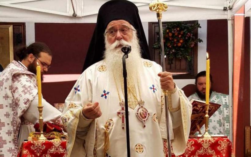 """Ο Ιγνάτιος για τον κορωνοϊό: «Η ζωή μας βρίσκεται στα χέρια του Θεού"""""""