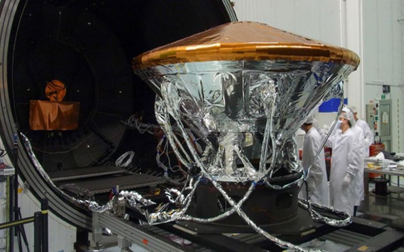Συντριβή διαστημικής κάψουλας της ESA στην επιφάνεια του Άρη