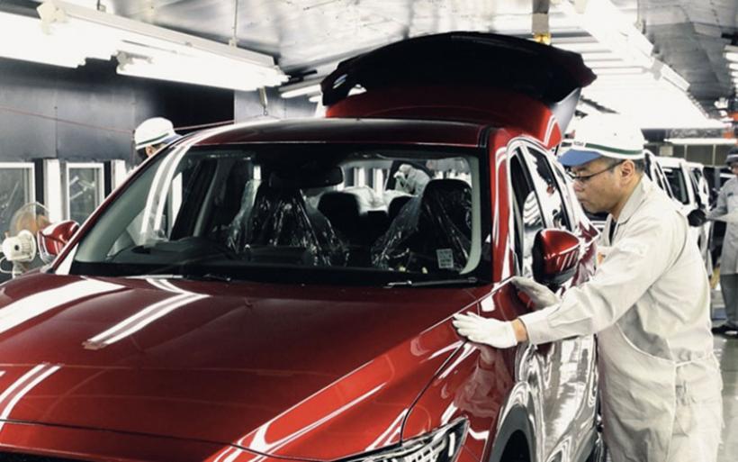 Ευρωπαϊκό bonus στα ιαπωνικά αυτοκίνητα - Νέα εμπορική συμφωνία Ε.Ε.-Ιαπωνίας