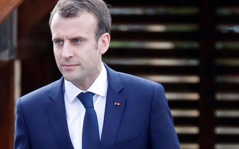 Περισσότεροι από τους μισούς Γάλλους δηλώνουν δυσαρεστημένοι από τον Μακρόν