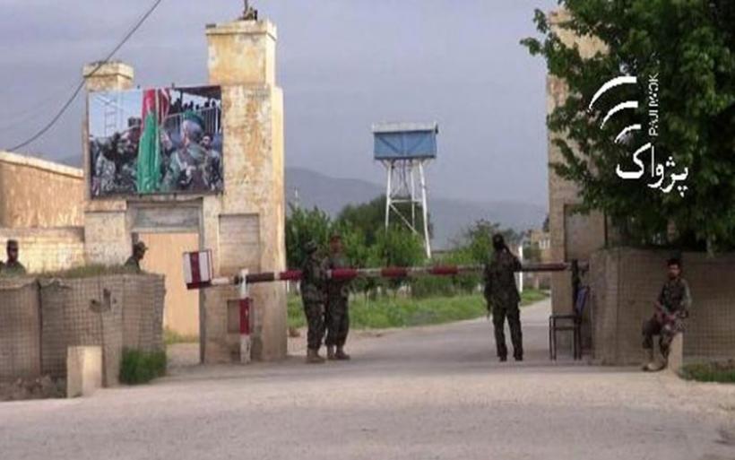 Αφγανιστάν: Νεκροί 25 στρατιώτες σε ενέδρα των Ταλιμπάν