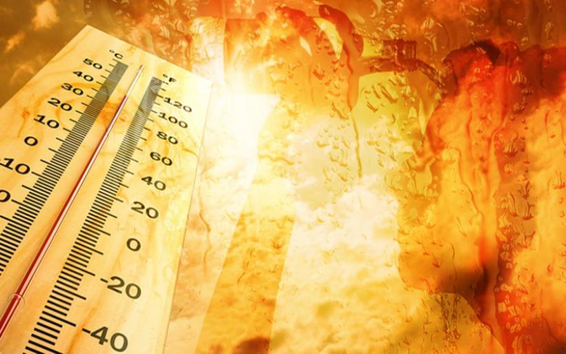 Καιρός: «Καμίνι» η χώρα από την Πέμπτη - Έρχεται νέο κύμα καύσωνα με… 40άρια