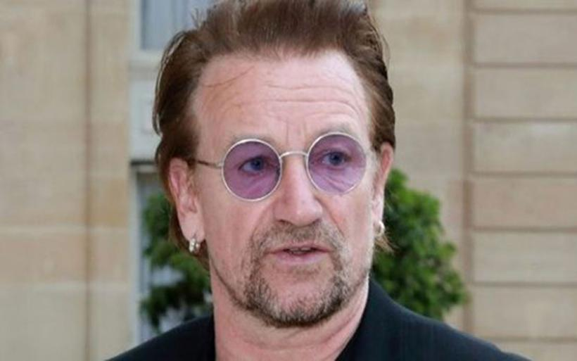 Η απάντηση του Bono των U2 στο σκάνδαλο με τα «Paradise Papers»