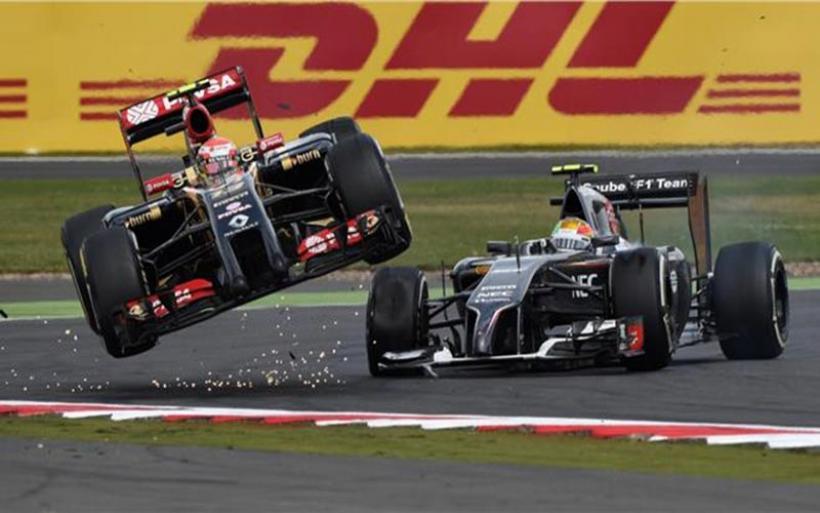 Οι αλλαγές στην Formula1 το 2018