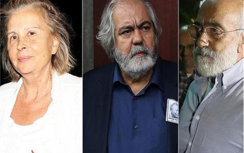 Ισόβια κάθειρξη σε έξι Τούρκους δημοσιογράφους