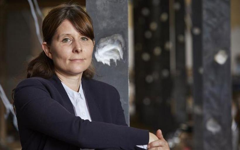 Η γυναίκα που σχεδιάζει το μέλλον της Renault λατρεύει την ηλεκτροκίνηση