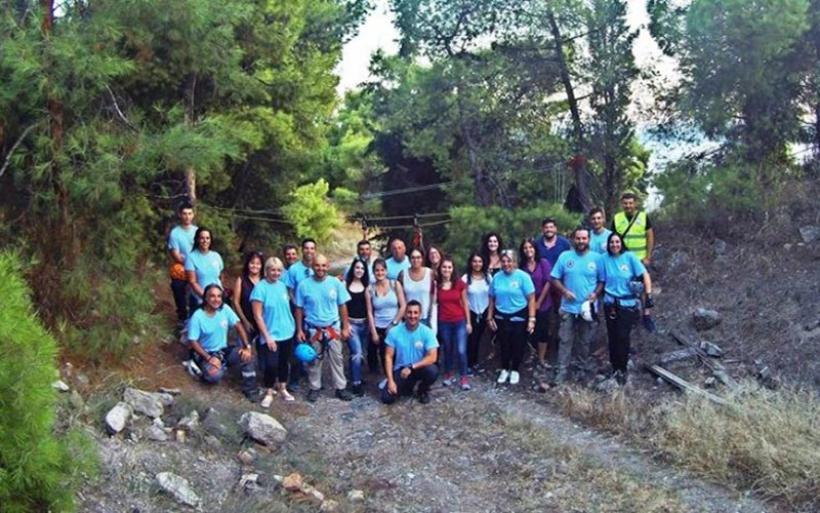 Ξεκίνησε το Σχολείο Ορεινής διάσωσης από τη Λέσχη Ειδικών Δυνάμεων Μαγνησίας