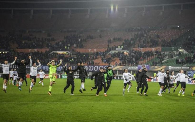 Αούστρια – ΑΕΚ: Η Ενωση… πετάει ακόμη στο Europa League