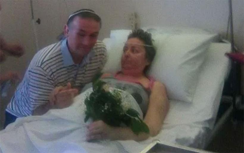 Θλίψη για τον πρόωρο θάνατο 43χρονης Βολιώτισσας – Είχε παντρευτεί το καλοκαίρι στο Νοσοκομείο