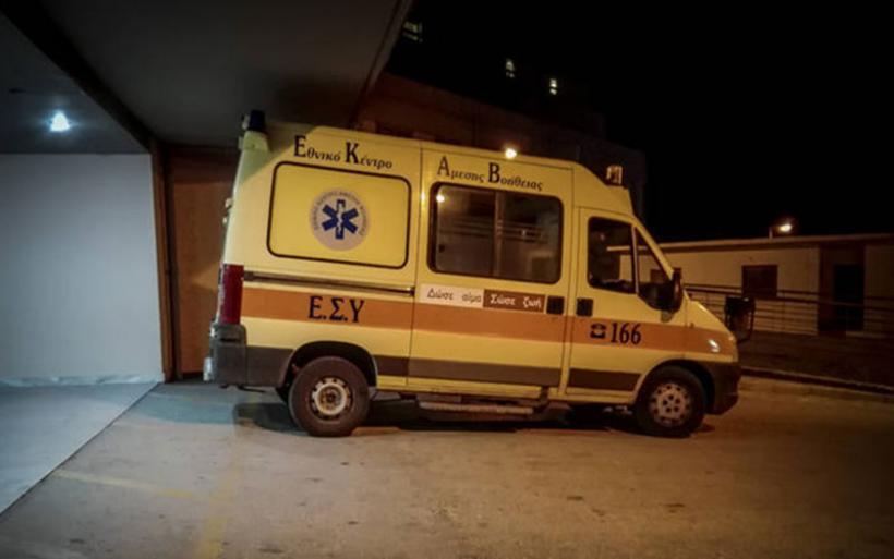 Θήβα: Νεκρό 4χρονο παιδί που έπεσε σε φρεάτιο