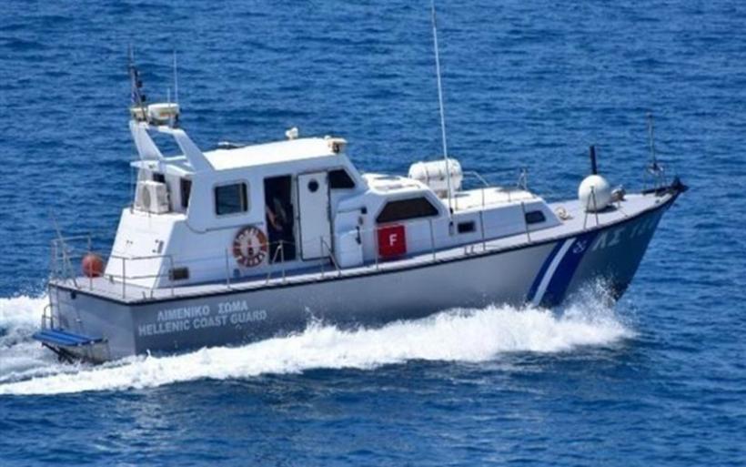 Ναυάγιο με τουλάχιστον 7 νεκρούς ανοιχτά της Μυτιλήνης