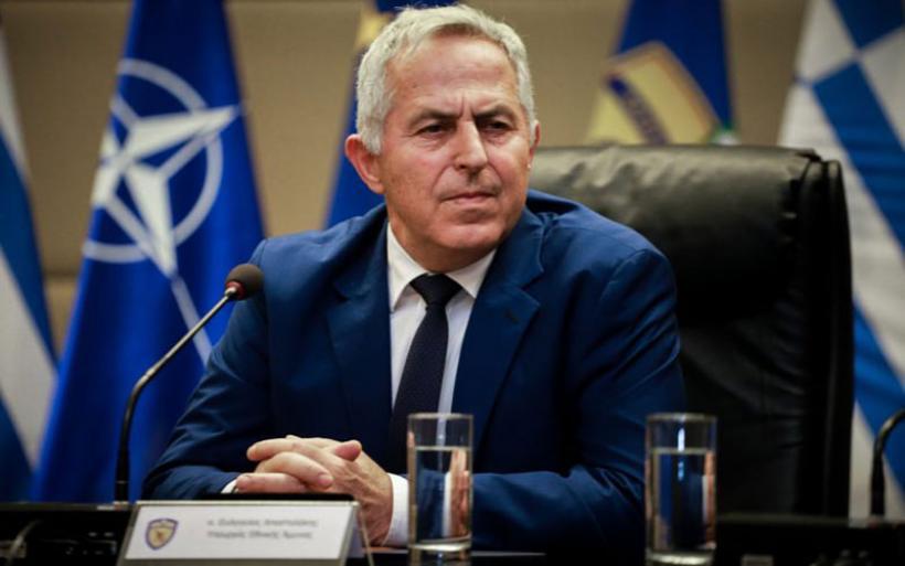 Αποστολάκης: Χοντρή πατάτα των Τούρκων η παρενόχληση στον Τσίπρα