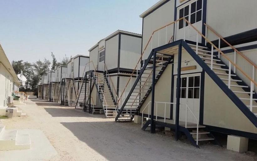Που θα γίνουν τα πρώτα κλειστά κέντρα προσφύγων