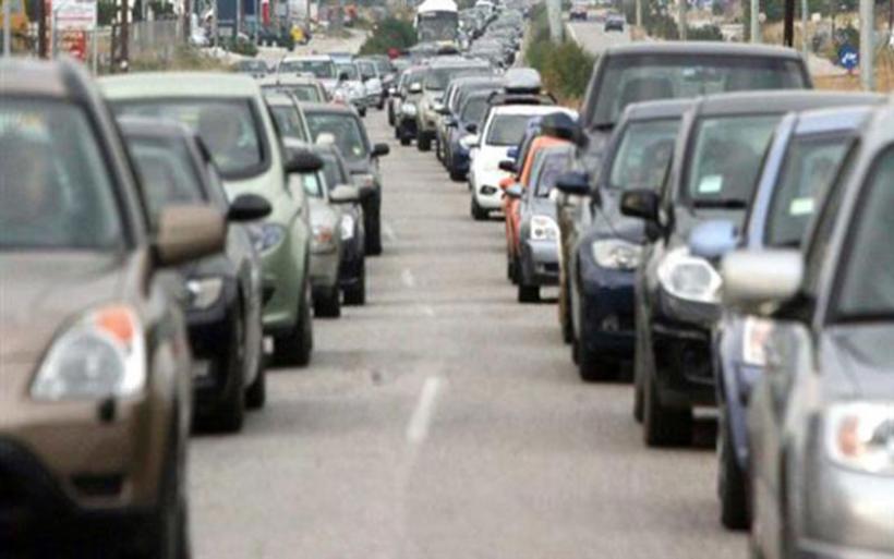 13,5 ετών ο μέσος όρος ηλικίας των οχημάτων στην Ελλάδα – Τι ισχύει στην Ευρωπαϊκή Ένωση