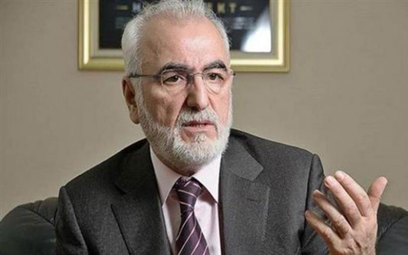 Aνακοίνωση Ιβάν Σαββίδη: Ζητώ συγγνώμη από όλους – Δεν απείλησα κανέναν