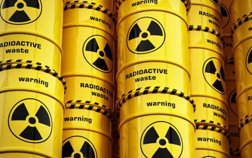 Όλα όσα θέλετε να μάθετε για τη διαχείριση των ραδιενεργών αποβλήτων στην Ελλάδα