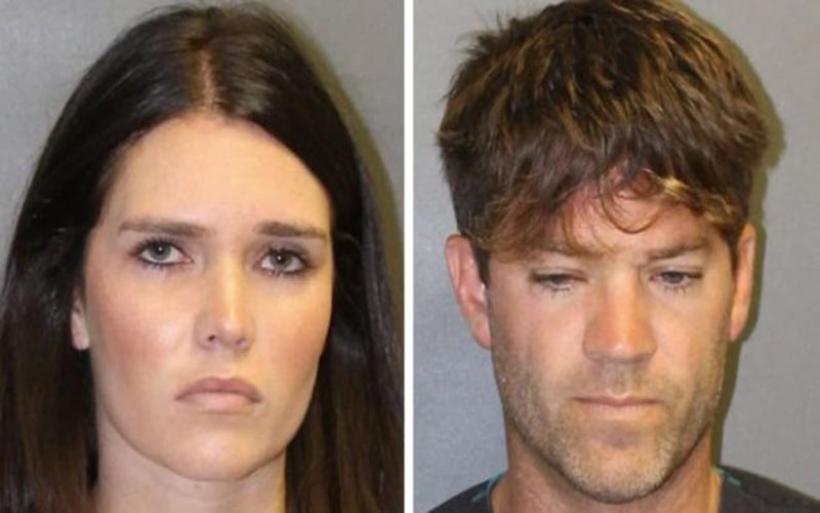 ΗΠΑ: Χειρουργός και η ερωμένη του κατηγορούνται για πολλαπλούς βιασμούς- πιθανώς εκατοντάδες τα θύματα