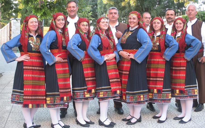 Έναρξη πολιτιστικής χρονιάς για τον Φιλοπρόοδο Σύλλογο Ν. Αγχιάλου