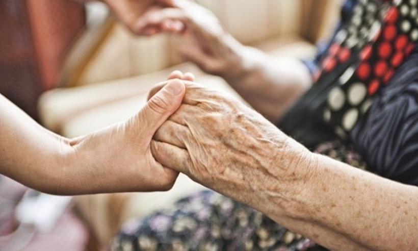 Επίσκεψη στο Γηροκομείο Καναλίων από τον Ελαιουργικό Συνεταιρισμό Πτελεού