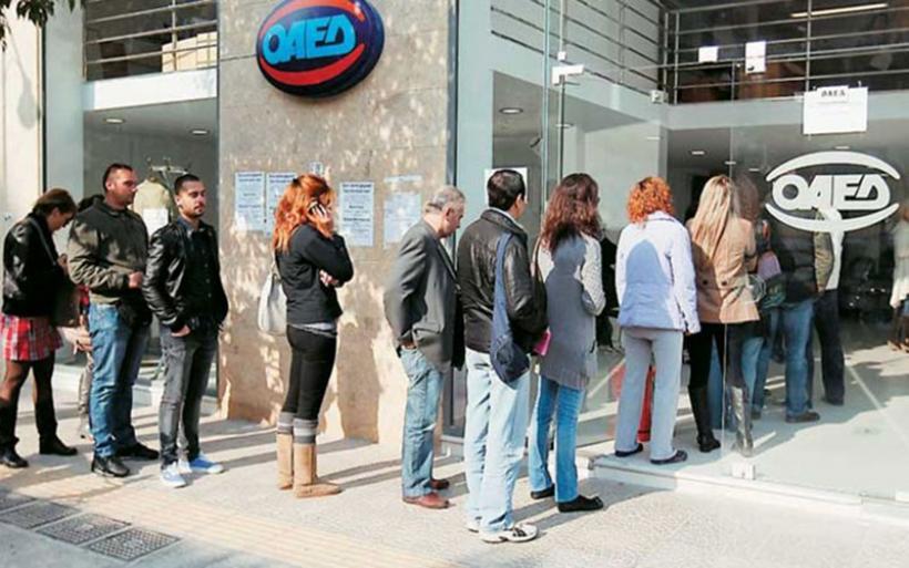 Θεσσαλία: 64.339 άνεργοι αναζητούσαν εργασία το Φεβρουάριο