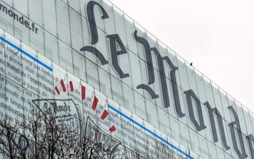 "Le Monde: ""Η Ελλάδα ξαναγεννιέται από τις στάχτες της"""