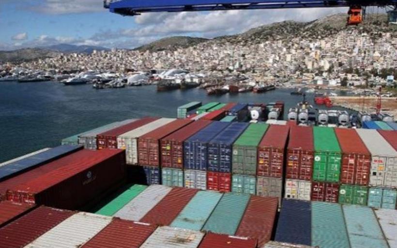 """Η """"ακτινογραφία"""" των ελληνικών εξαγωγών - Ποια προϊόντα σημειώνουν υψηλούς ρυθμούς αύξησης"""