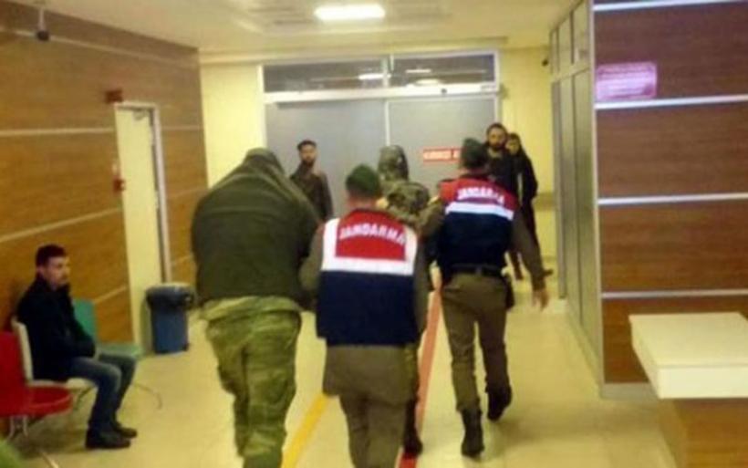 """Αλαλούμ με τις κατηγορίες για τους Έλληνες στρατιωτικούς - Τι ισχύει για την """"κατασκοπεία"""" - ΒΙΝΤΕΟ"""