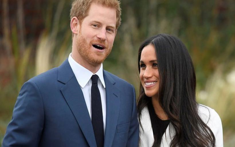Όλα τα βλέμματα στο Λονδίνο: Πριγκιπικός γάμος της χρονιάς Χάρι – Μέγκαν