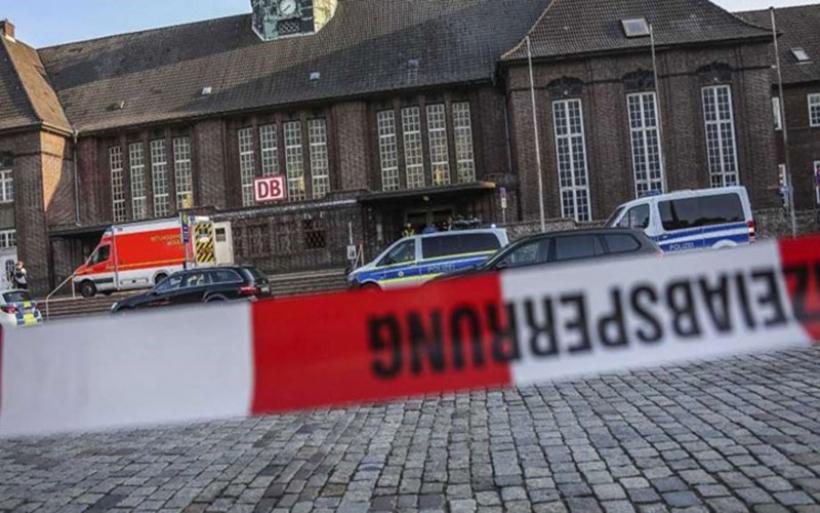 Επιθέσεις με μαχαίρι και τσεκούρι σε Γερμανία και Ολλανδία- Νεκροί οι δράστες- ΒΙΝΤΕΟ