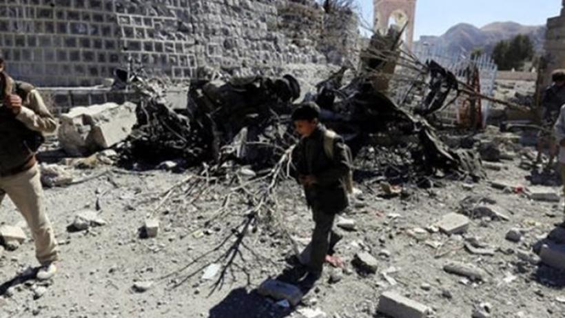 Δραματική η κατάσταση στην Υεμένη: 55 άνθρωποι έχασαν την ζωή τους μέσα σε 24 ώρες στην επαρχία Χοντάιντα