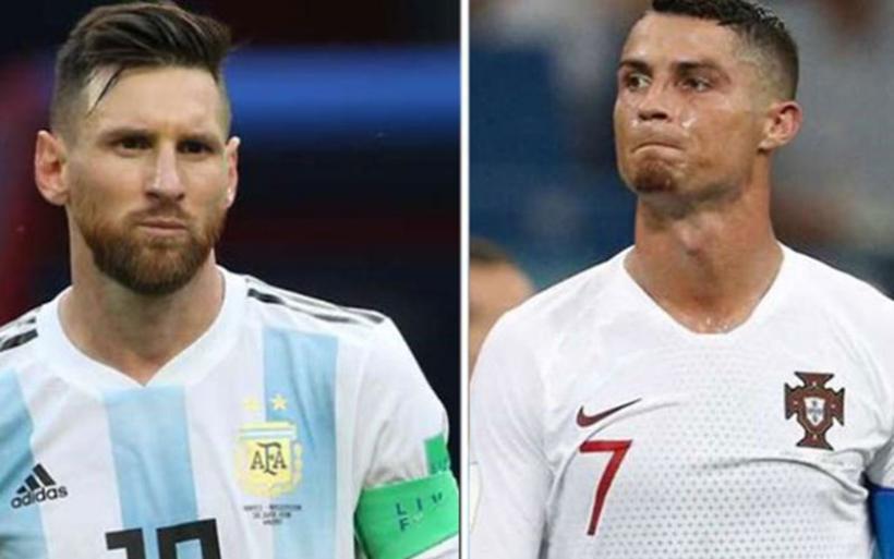 Μέσι vs Ρονάλντο: Ποιος είναι πιο πλούσιος;