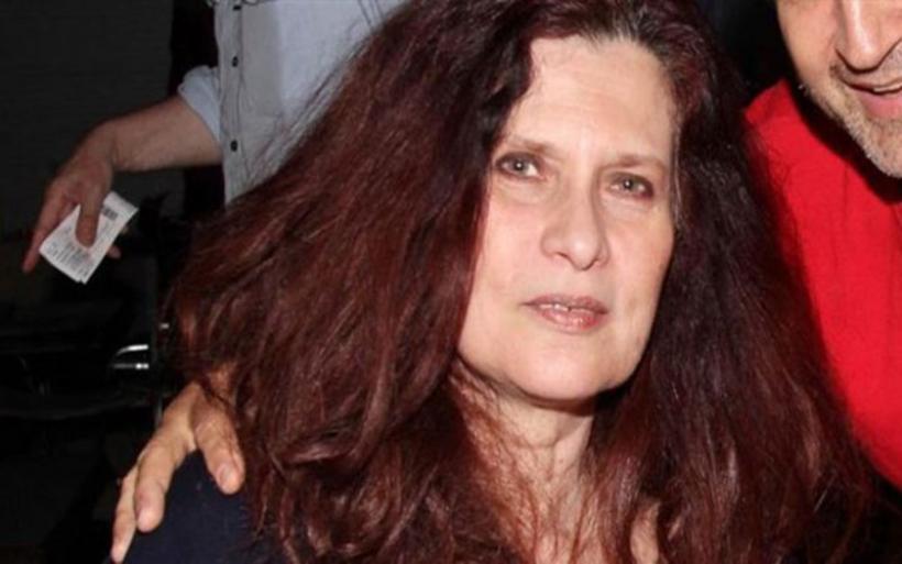 Τον τρόμο έζησε η Πωλίνα - Διαρρήκτες εισέβαλαν στο σπίτι της