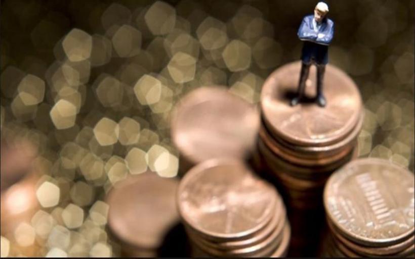 Γλιτώνουν τις περικοπές και νέοι συνταξιούχοι - Η ρύθμιση που σώζει τις συντάξεις