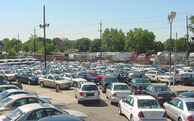 Δεκαπλασιάζεται το Τέλος Ταξινόμησης για τα εισαγόμενα μεταχειρισμένα αυτοκίνητα