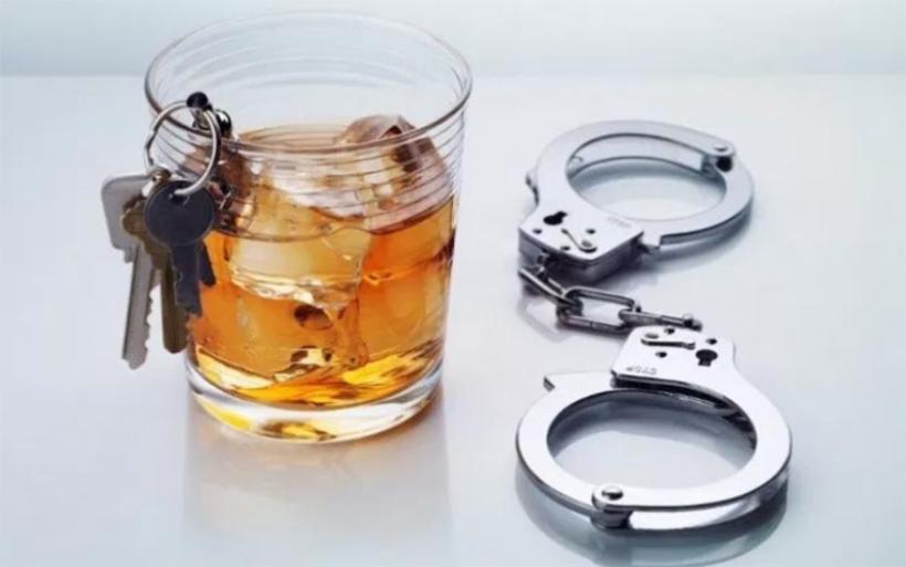 Αλμυρός: Συνελήφθη 28χρονος που οδηγούσε υπό την επήρεια μέθης