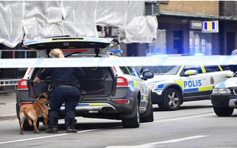 Μάλμε: Τέσσερις τραυματίες από πυροβολισμούς