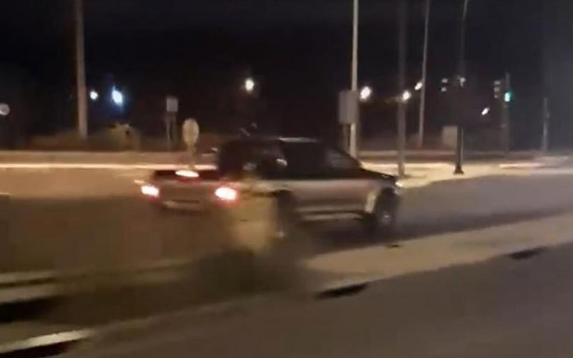 Βόλος: Οδηγούσε στο αντίθετο ρεύμα του περιφερειακού δρόμου – Είδαν τον χάρο με τα μάτια τους!