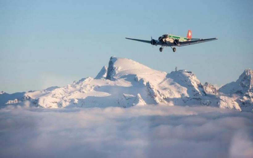 Αεροσκάφος συνετρίβη στις γαλλικές Άλπεις - 20 νεκροί