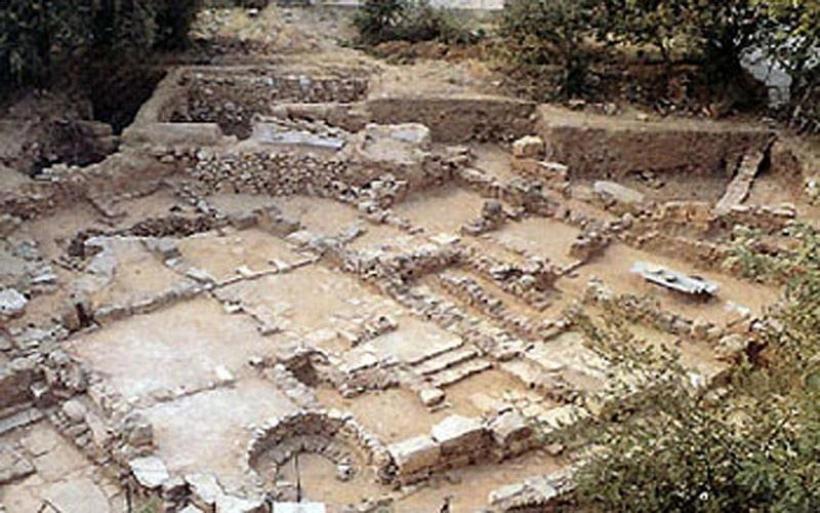 Εκχωρούνται στο υπερταμείο ιδιωτικοποιήσεων και αρχαία μνημεία;