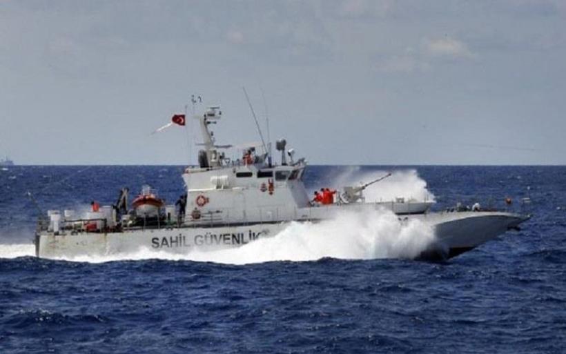 Προκαλούν οι Τούρκοι - Συνέλαβαν ψαράδες από κυπριακό αλιευτικό - Διάβημα από τη Λευκωσία
