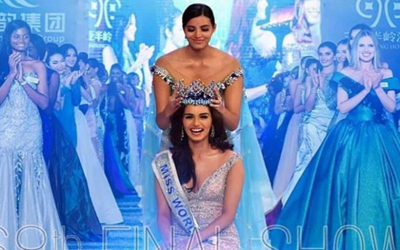 Δεν τα κατάφερε η Μαρία Λεπίδα. Μεξικάνα η Miss World 2018