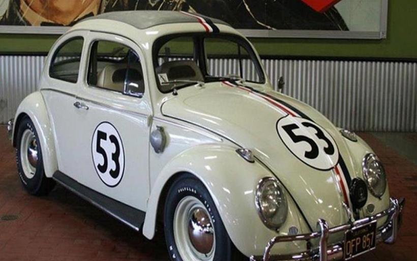 Μεξικό: Η Volkswagen αποχαιρέτησε το θρυλικό «κατσαριδάκι»