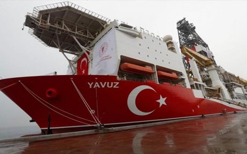 Mε NAVTEX και εντάλματα σύλληψης απαντά η Κύπρος στην Τουρκία