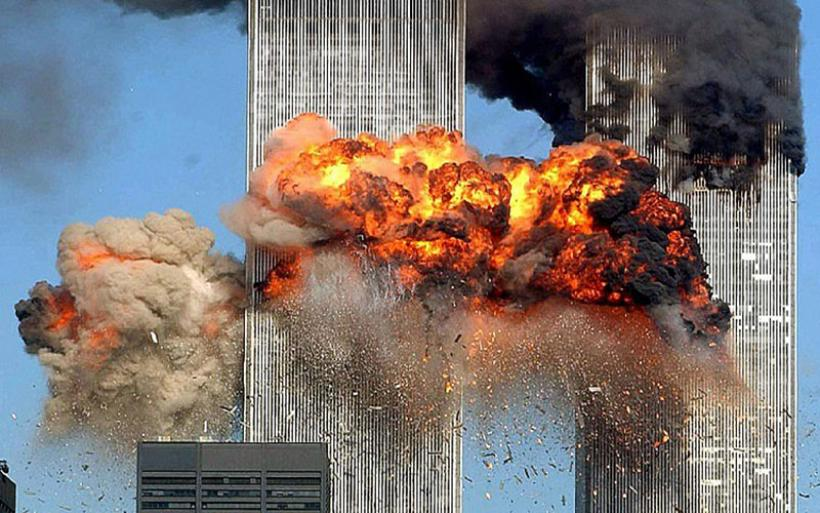 Ήταν 11 Σεπτεμβρίου - Η Ημέρα που άλλαξε τον κόσμο