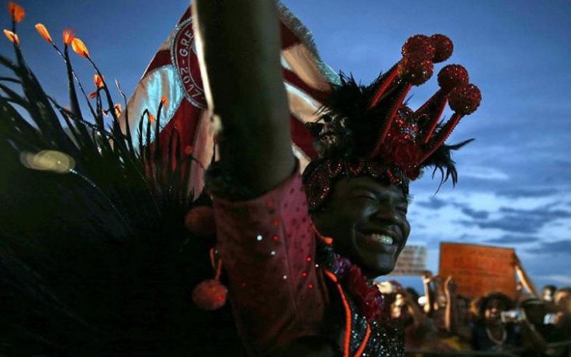 Ενάμιση εκατ. τουρίστες αναμένει το Ρίο για το Καρναβάλι