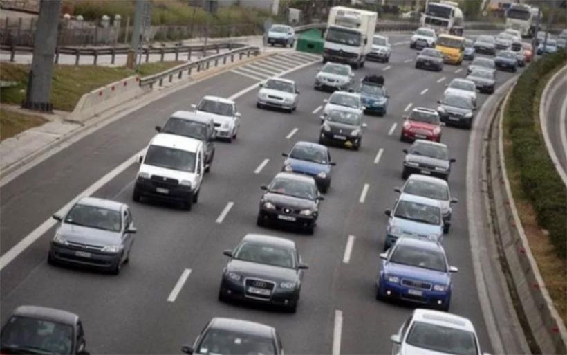 Πρόταση για μείωση των ορίων ταχύτητας στους ελληνικούς δρόμους