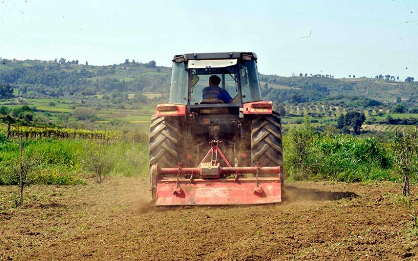 Αγροτικός σύλλογος Αλμυρού και Σούρπης: Άμεσα μέτρα στήριξης των Αγροτών και των Κτηνοτρόφων