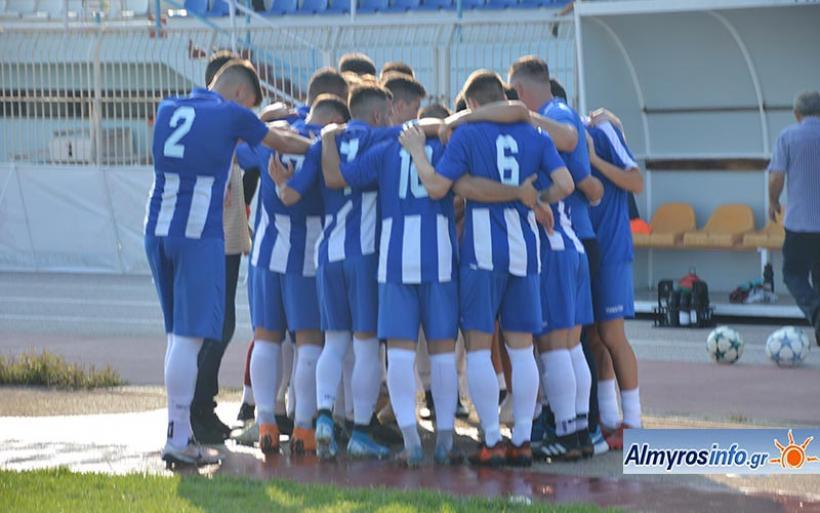 Ποδοσφαιριστές Γ.Σ.Α.: Η ομάδα χρειάζεται στήριξη, όχι πόλεμο